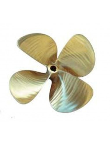 Details about  /NEW LAU 6133060001 4 BLADE PROPELLER